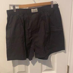 Lucky Brand Man's Box Shorts (New)
